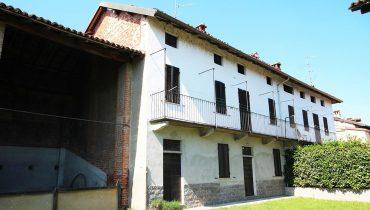 Casa semindipendente a Casalvolone